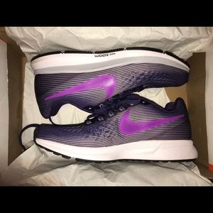 Nike Shoes - Nike Zoom Pegasus 34